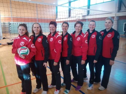 Team Damen 2 - Saison 2018/2019