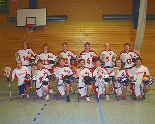 Team Herren - Saison 2012/2013