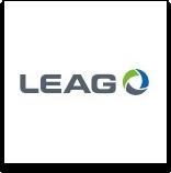 Logo LEAG