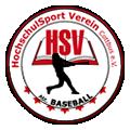 Logo der Abteilung Baseball