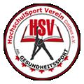 Logo der Abteilung Gesundheitssport