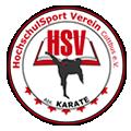 Logo der Abteilung Karate