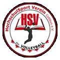 Logo der Abteilung Volleyball